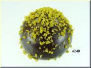 Praline rund (VPE=3 Stück)
