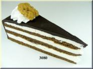 Schoko-Torten-Stück
