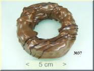 Schoko-Mandel-Ring