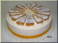 Fächer-Torte
