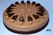 Pralinen-Torte