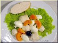 Artischocken-Salat