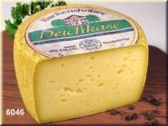 cheese Deichkäse small, truncated