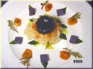 kulinarische Creation