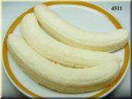 Bananenhälften (3 St.)
