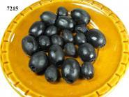 Oliven  schwarz ( 20 Stück )