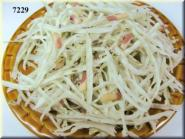 coleslaw with bacon