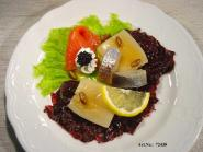 Matjes-Salat