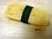 Nigiri-Sushi Tamago(Eierstich)