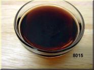 Soja-Sauce in d.Schale