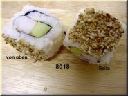 Koji Goma Roll (Sesam)