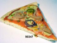 Pizza-Stück Thunfisch