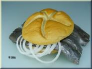 Fisch-Semmel