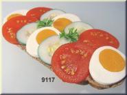 Illustriertes Brot