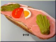 Schinken-Brot