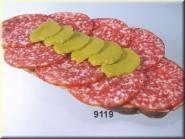 Salami-Brot