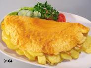 Bauernfrühstück o.Teller