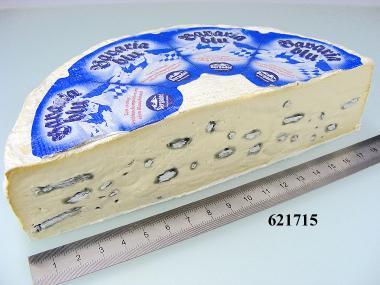 Bavaria blue Käse 1/2