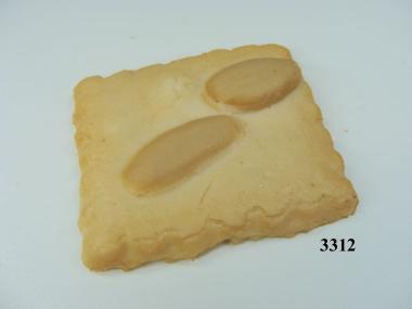 Butter-Mandelgebäck