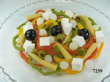 Griechischer-Salat