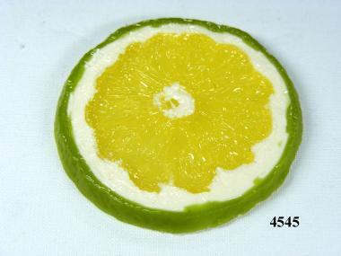 Limetten-Scheibe