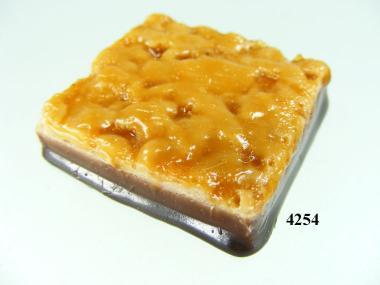 Praline dunkel Florentiner (VPE=3 Stück)
