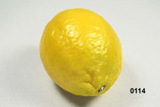 Zitrone klein (speziell geeignet für Zauberer)
