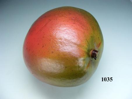 Mango klein