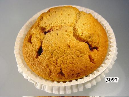 Muffin (Blaubeere)