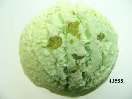 Eiskugel 1/20 m.Früchten