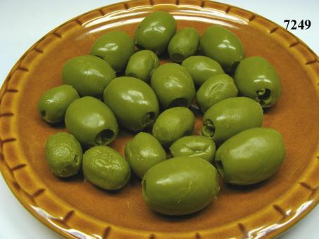 Oliven grün ( 20 Stück )