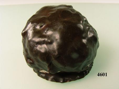 Schaumgebäck (Splitterbombe)