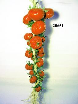Tomaten-Kette groß