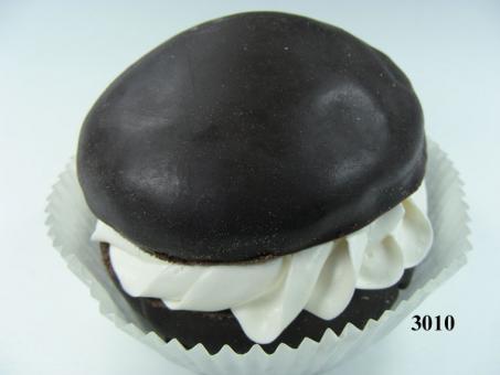 cake Mohrenkopf