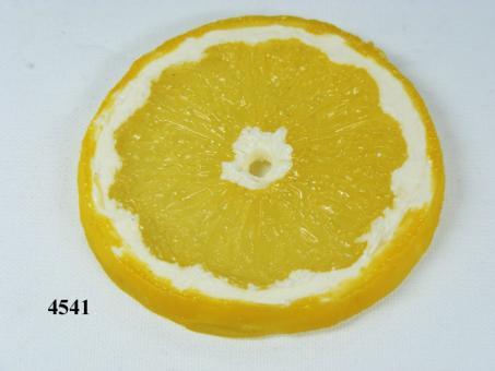 Zitronen-Scheibe