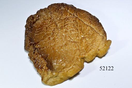 grilled steak large