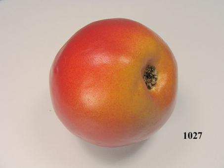 Jonathan-Apfel klein