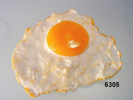 fried egg basic