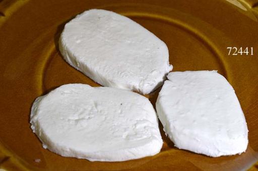 Mozzarella - Scheiben (3 Stück)
