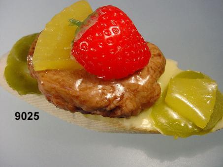 Filet-Baguette