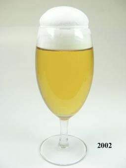 Pils-Tulpe 0,3 Ltr (echtes Glas)