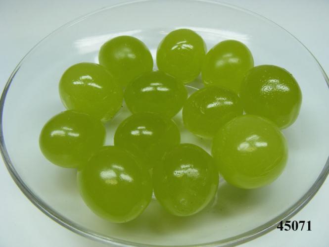 Weinbeere grün  ( 12 Stück )