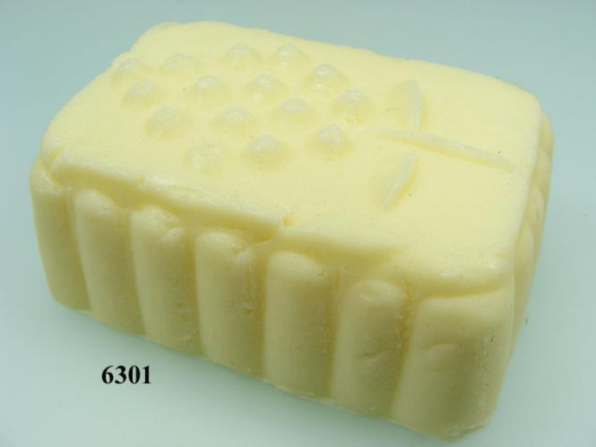 Butter-Stück  125g