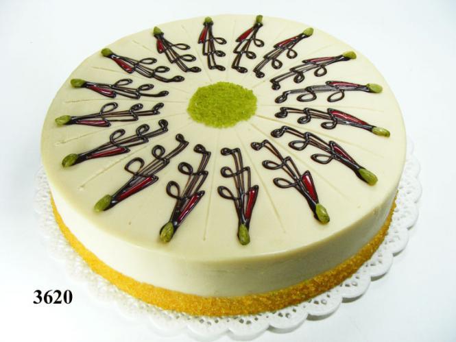 Ganghofer-Torte