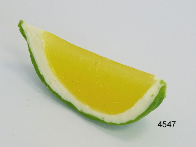 Limetten-Spalte