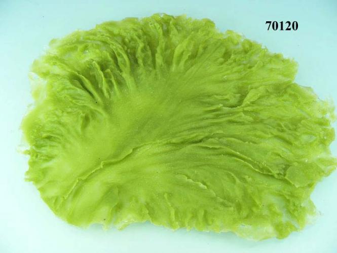 Salatblatt frisee