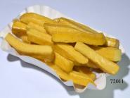 Pommes-Frites-Portion i. Schale