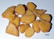 Bratkartoffeln einzeln ( 100 gr. )